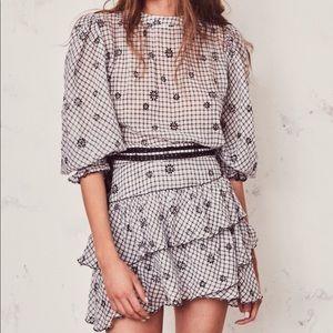 LoveShackFancy Dresses - LoveShackFancy LORELEI dress BRAND NEW W/ TAGS